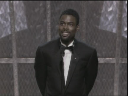 Entertainment US Chris Rock