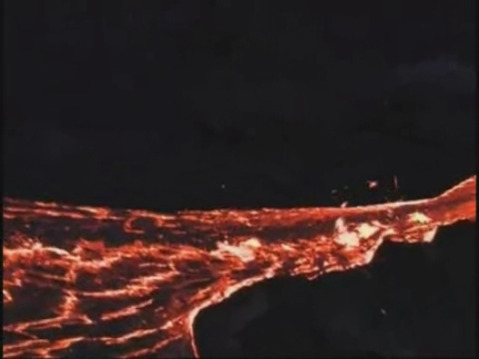 US Volcano
