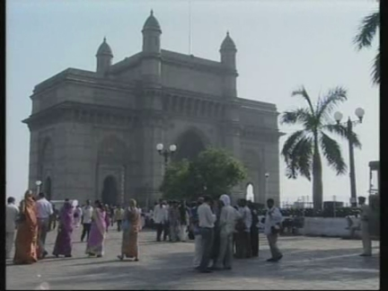 City Stockshots - Mumbai: Part 1