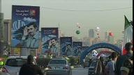 Lebanon Ahmadinejad