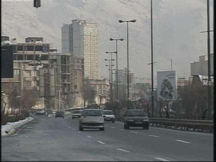 Iran Reax