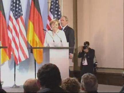 Germany Bush 4