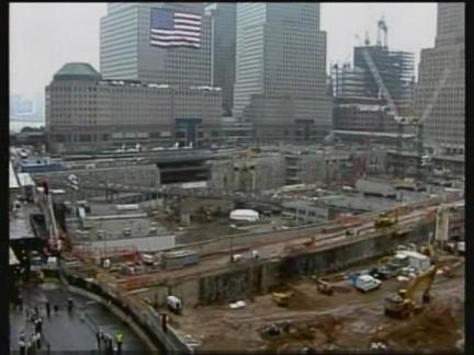 US NY 9 11 3