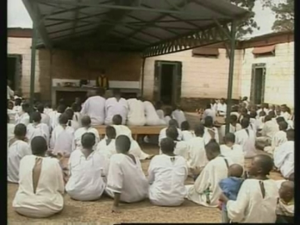 UNIFEED KENYA PRISON REFORM