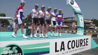 SNTV Cycling La Course prev