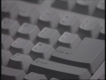USA: WASHINGTON: FBI CRACKDOWN ON INTERNET COMPUTER PORNOGRAPHY