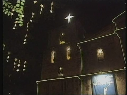 PHILIPPINES: 9 DAY COUNTDOWN TO CHRISTMAS MASS (V)