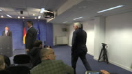Belgium EU MInisters 2