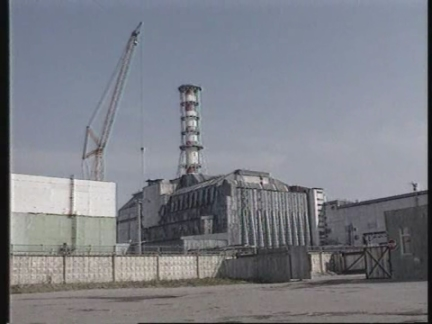 Ukraine-Reactor at Chernobyl power station closed