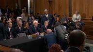 US Senate Friedman 2 (Lon NR)