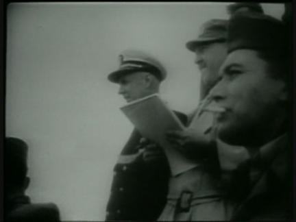 The Korean War 1950-1953 Clipreel: Part 16