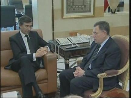 Lebanon Diplomacy