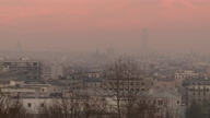 France Pollution