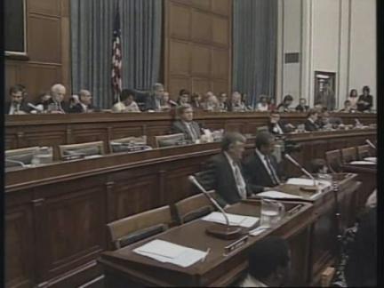 USA: WASHINGTON: PROBE INTO MISUSE OF FBI BACKGROUND FILES