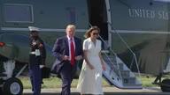 US Trump Nuclear Iran (Lon NR)