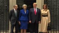 HZ UK Theresa May's Style