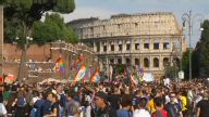 Italy Parade 2