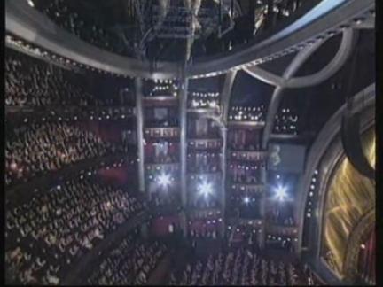 GNS: US Oscars