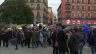 Spain Brexit March