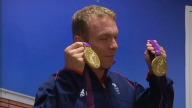 SNTV Olympics GB Cycling