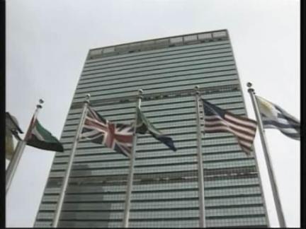 UN Hariri