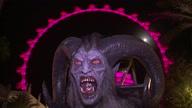 (HZ) US Las Vegas Halloween
