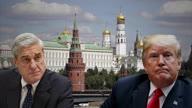 US Russia Probe Timeline (CR)