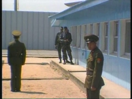 NORTH KOREA: MILITARY REMAINS MOST POTENT POLITICAL FORCE
