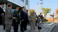 SKorea DMZ Mattis (CR)