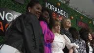 US Orange is the New Black Premiere