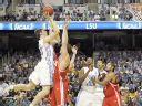 DV  NCAA hoops commentary