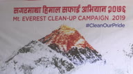 Nepal Cleaning Everest