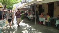Greece VAT Tourism
