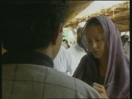 Entertainment File Angelina Jolie