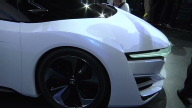 (HZ) US Auto Show