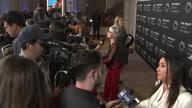 US Women in TV Arrivals
