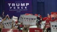 US NC Trump 3 (Lon NR)