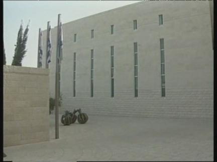 MIDDLE EAST: LEBANESE PRISONER RULING IMMINENT