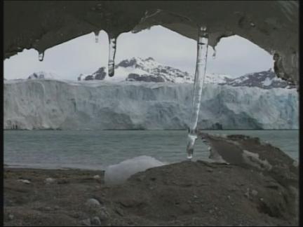(HZ) Arctic Climate Change