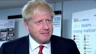 UK Johnson Arcuri Brexit