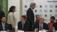 ++France COP21 Kerry 2