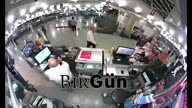 Turkey Airport Video