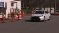 US VA Auto Braking (NR)