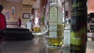 (HZ) Europe Olive Oil