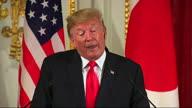Japan Trump Iran