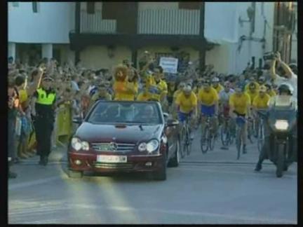 SNTV Cycling Contador upd