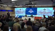 Russia MH17 Briefing