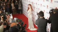 Entertainment FILE Lindsay Lohan