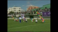 Best of MENA Soccer Gaza