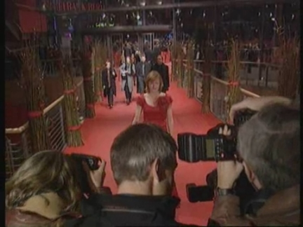Entertainment Asia: Berlin Film Festival